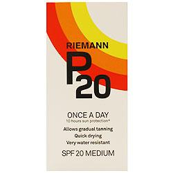 Riemann P20 Sun Filter High Protection