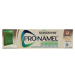 Sensodyne ProNamel Daily Toothpaste  75ml