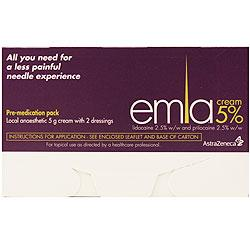 can you buy emla cream over counter boots