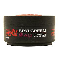 Brylcreem Wax Controlled Strong Hold