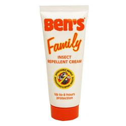 Ben's Family Insect Repellent Cream