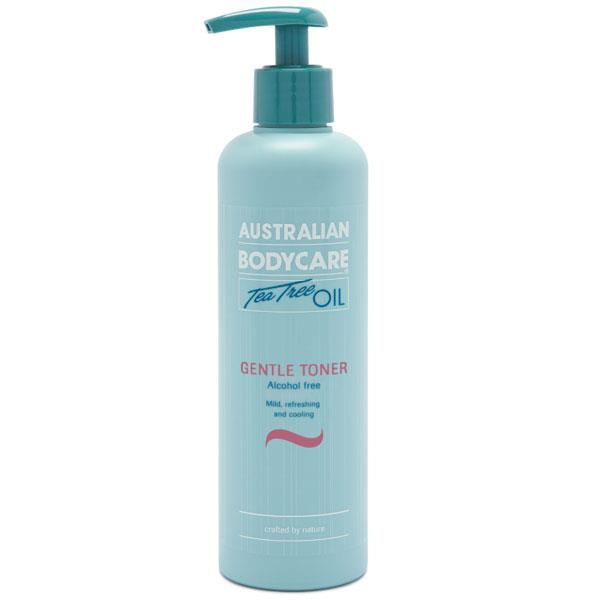Health Australian Bodycare Gentle Toner - 250ml
