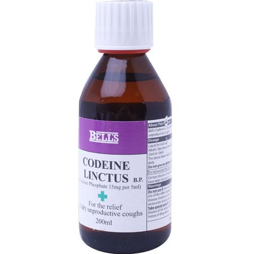 can you buy codeine phosphate over counter
