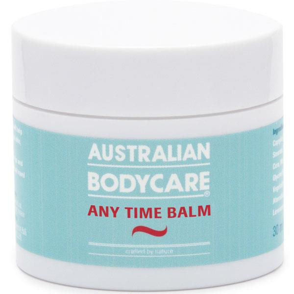 Health Australian Bodycare Any Time Balm - 30ml
