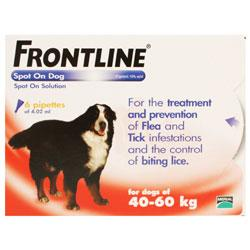 Frontline For Dogs Best Price Uk