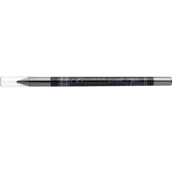Barry M Gun Metal Bold Eyeliner Pen