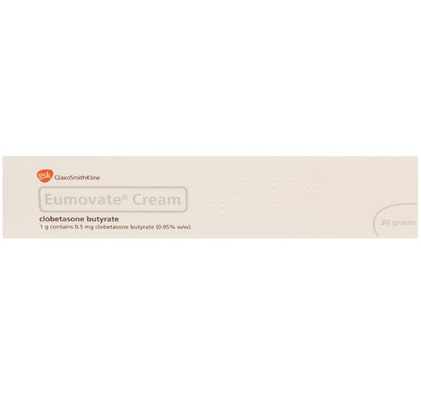Eumovate Cream & Ointment | Prescription Eczema Treatment