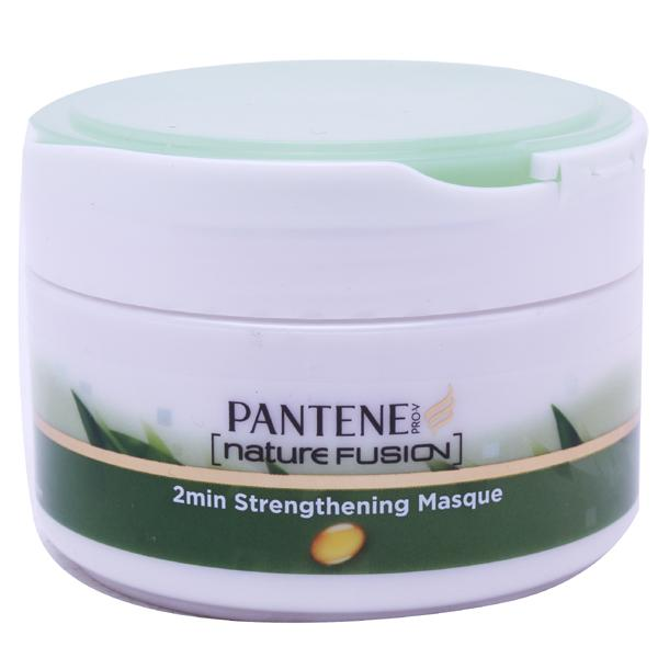Pantene Pro-V Nature Fusion 2min Strengthening Masque