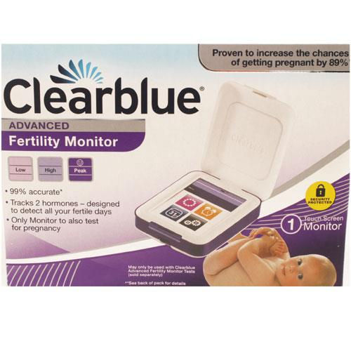 Clearblue Advanced Fertility Monitor