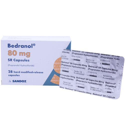 Discount Propranolol