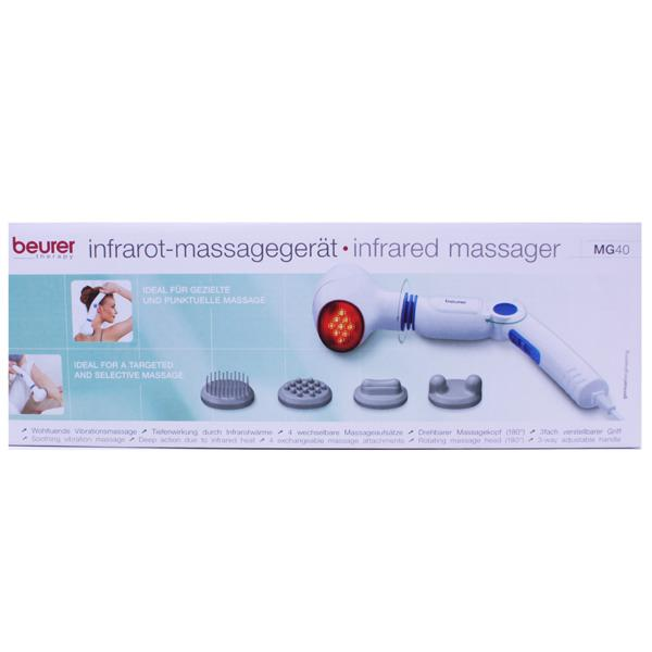 Beurer Infrared Massager