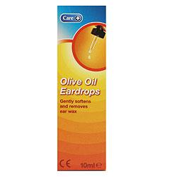 Olive Ear Drops (Care)