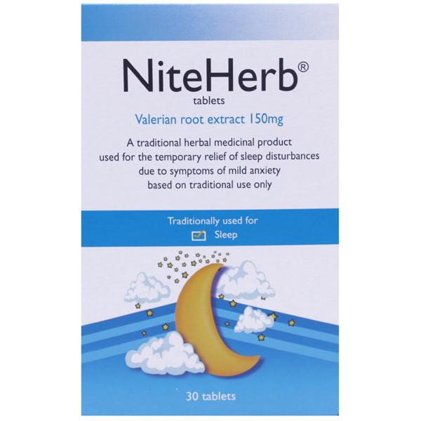 NiteHerb Tablets