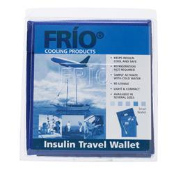 Frio Insulin Travel Wallet - Small Wallet
