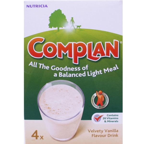 Meal Replacement Shakes Weight Loss Shakes Complan