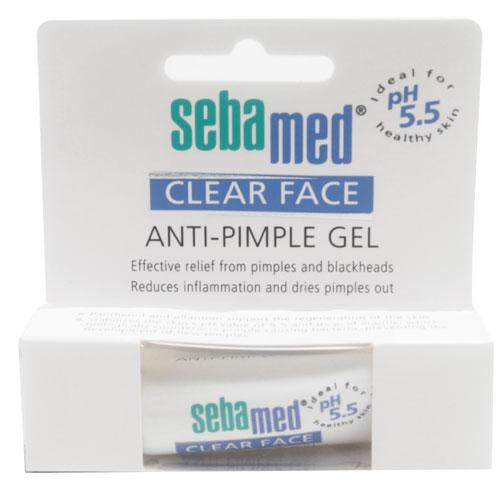 sebamed clear face cleansing bar how to use