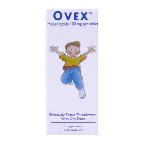 Ovex Tablets