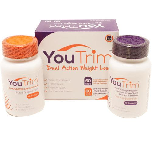 YouTrim Dual Action Weight Loss