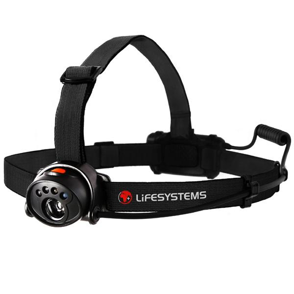 Lifesystems Intensity 80 Head Torch