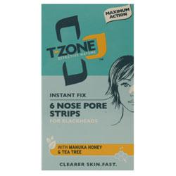 T-Zone Nose Pore Strips