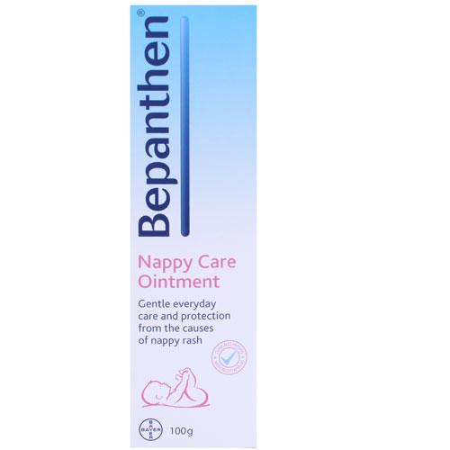 Bepanthen Nappy Care Ointment