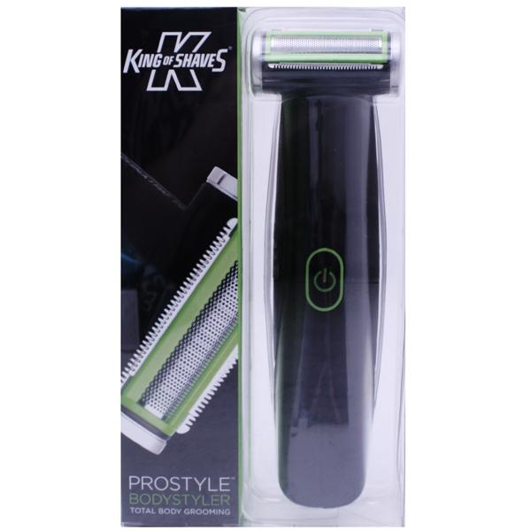 King Of Shaves Prostyle Bodystyler