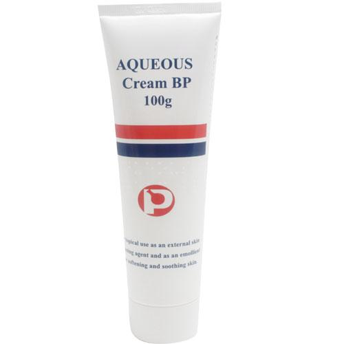 Aqueous Cream Eczema Cream Dermatitis Cream Aqueous