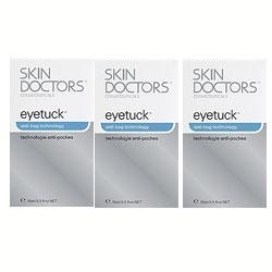 Skin Doctors Eyetuck Triple Pack