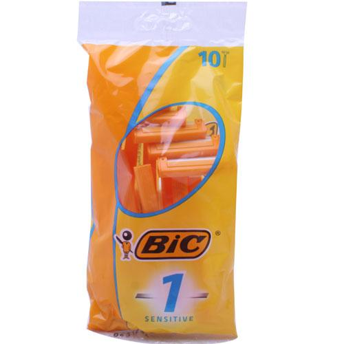 BIC 1 Disposable Razors