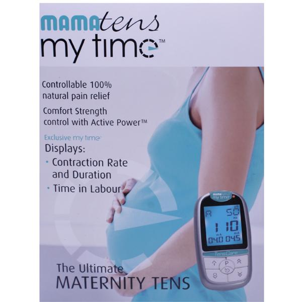 Mama Tens My Time Maternity Tens