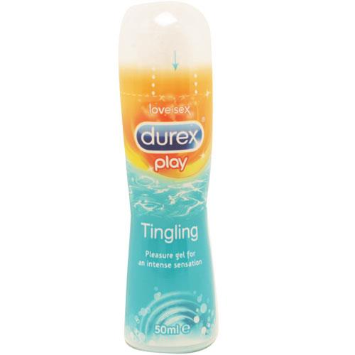 Durex Play Tingling Pleasure Gel
