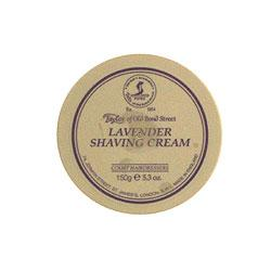 Taylor of Old Bond Street Lavender Shaving Cream
