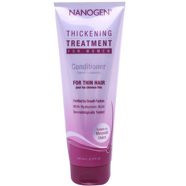 Nanogen Conditioner For Women