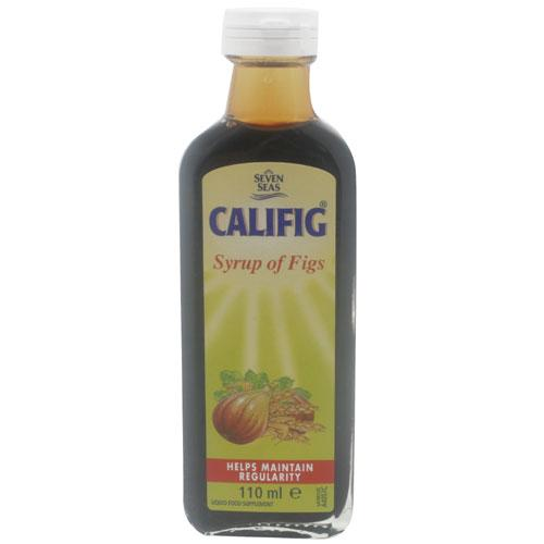 Califig Syrup of Figs