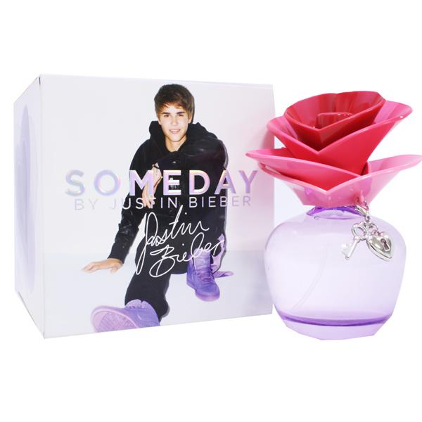 Someday By Justin Bieber EDP