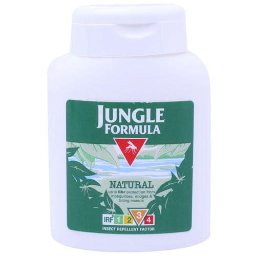 Jungle Formula Natural Lotion