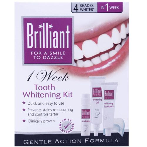 Brilliant Tooth Whitening Kit
