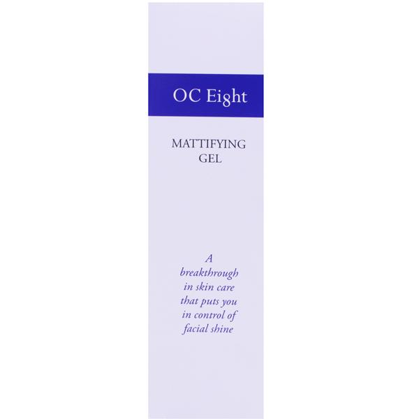 OC Eight (OC8) - Mattifying Gel