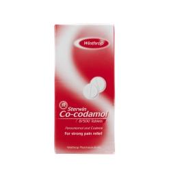 Co-codamol Tablets