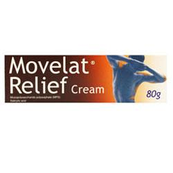Movelat Relief Cream