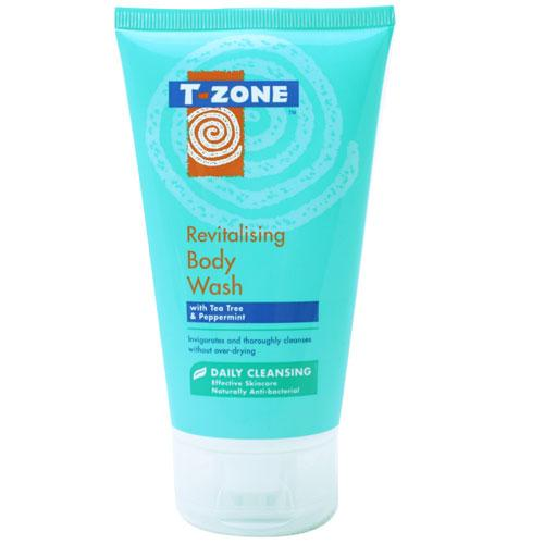 T-Zone Revitalising Body Wash