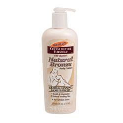 Palmer's Cocoa Butter Natural Bronze Body Lotion