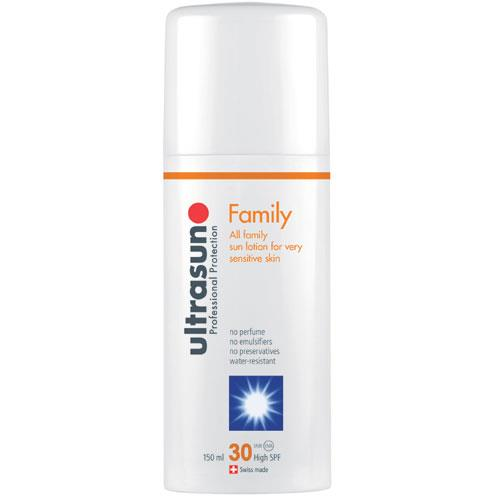 Ultrasun Super Sensitive SPF30