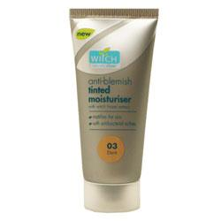 Witch Anti-Blemish Tinted Moisturiser 03 Dark