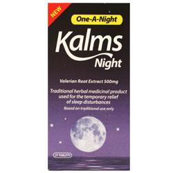 Kalms One A Night