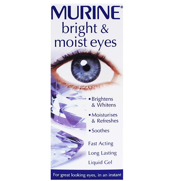 Murine Bright & Moist Eyes