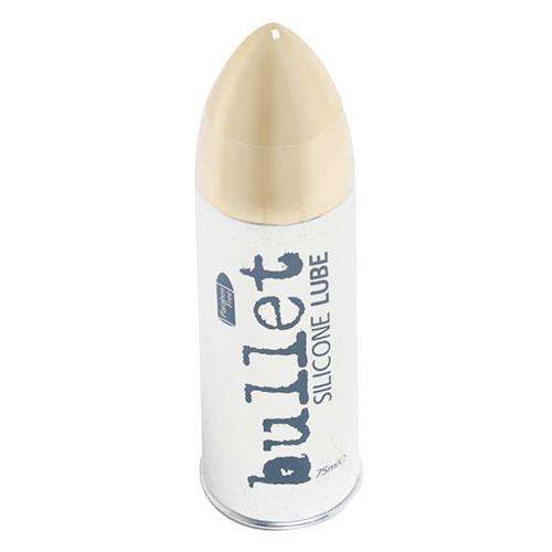 Pasante Bullet Silicone Lube