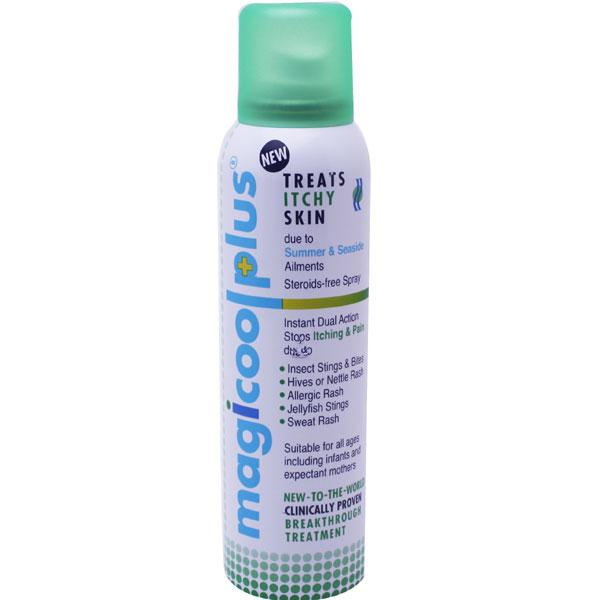 Magicool Plus Itchy Skin