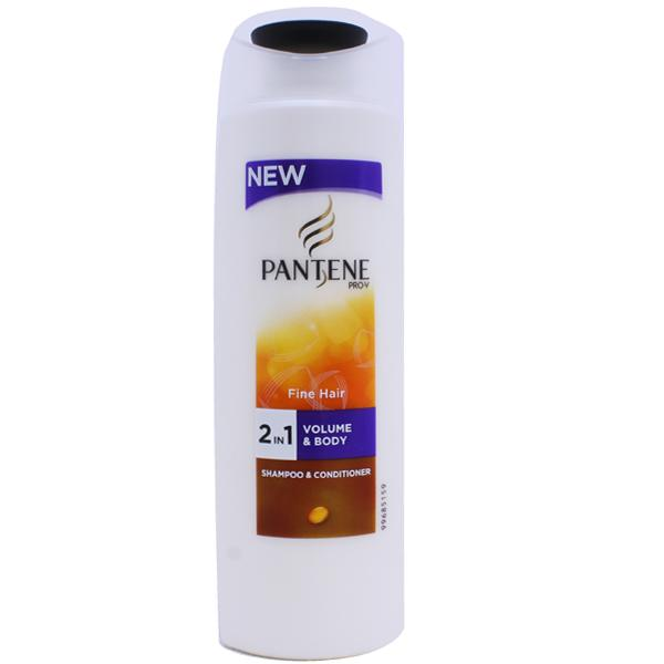 Pantene Pro-V Volume & Body Shampoo & Conditioner