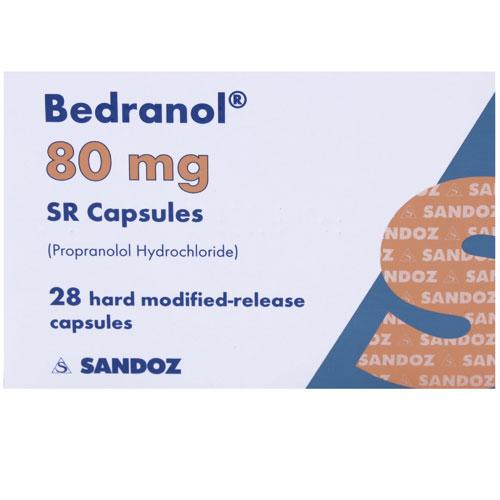 Propranolol Tablets | Pharmacy2U